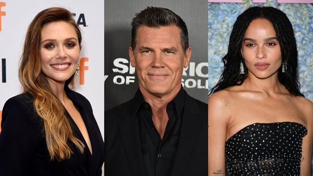 Tal pai, tal filho: Conexões de famosos em Hollywood