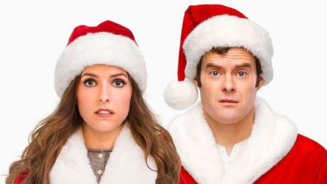 D23 2019: Noelle, comédia natalina com Anna Kendrick e Bill Hader, ganha primeiro trailer