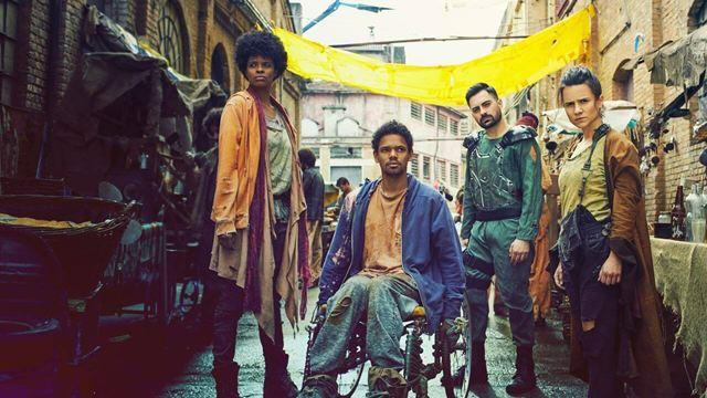 3%: Netflix renova série para 4ª e última temporada