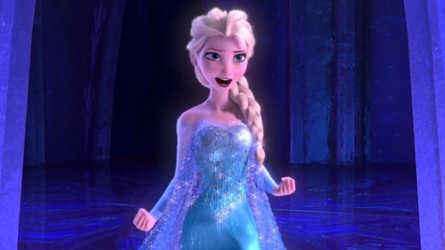 Frozen 2: Elsa não terá par romântico no filme