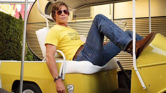 Brad Pitt confirma planos de série de Era uma Vez em... Hollywood