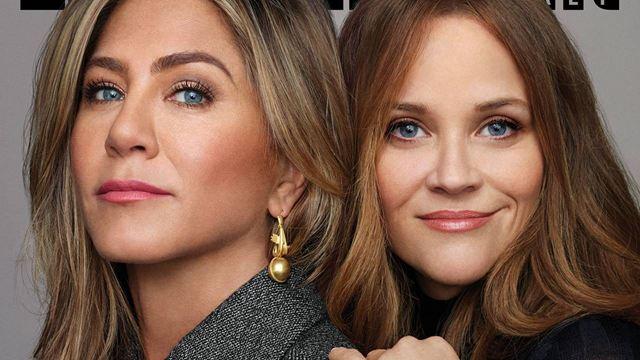 The Morning Show: Jennifer Aniston e Reese Witherspoon dividem os holofotes em novas imagens e detalhes da série