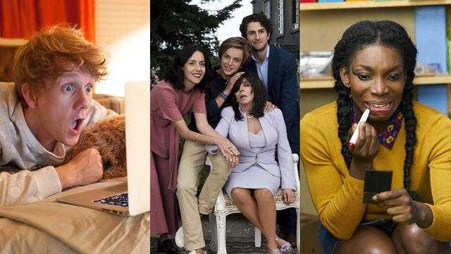 13 séries escondidas na Netflix