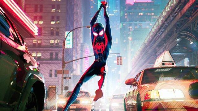 Dicas do Dia: Homem-Aranha no Aranhaverso e As Viúvas estreiam na televisão
