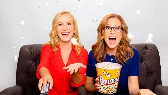 The Office: Jenna Fischer e Angela Kinsey lançam podcast sobre a série