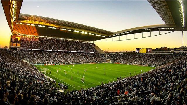 História da criação do Corinthians vai virar filme