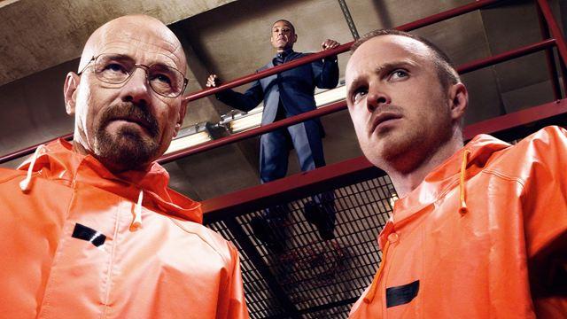 Breaking Bad: Filme vai trazer dez personagens da série original