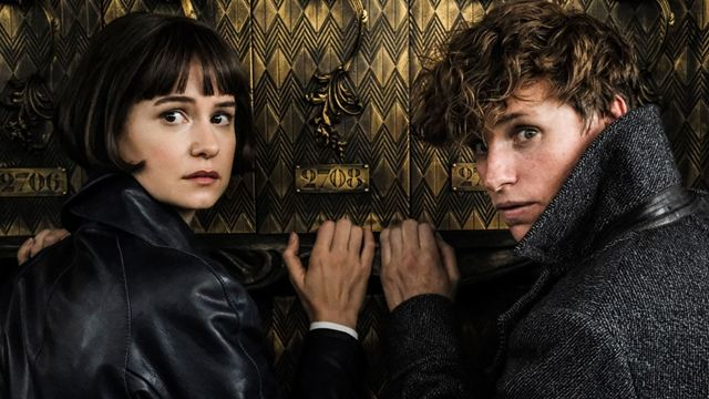 Dicas do Dia: Maus Momentos no Hotel Royale e Animais Fantásticos - Os Crimes de Grindelwald estreiam na TV