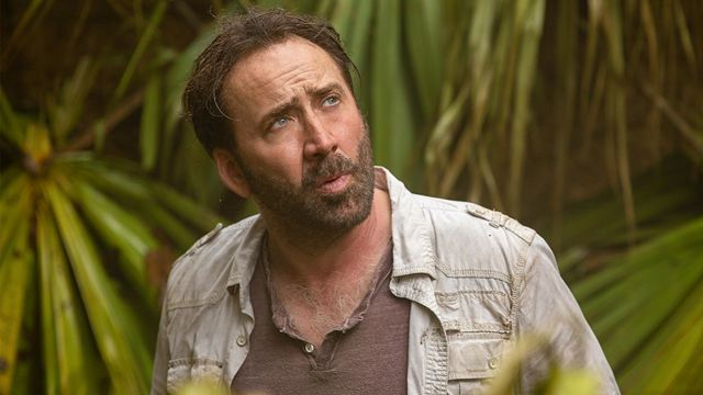 Primal: Nicolas Cage luta contra assassino e persegue onça em trailer do filme