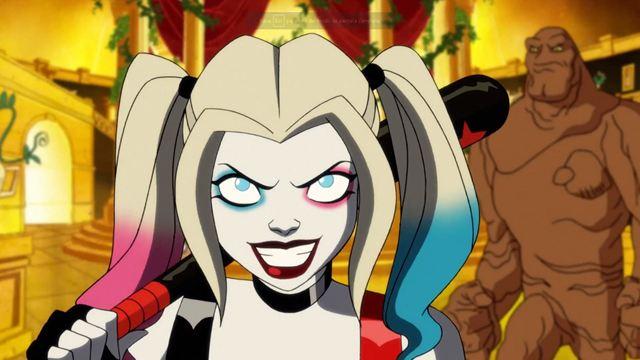 Harley Quinn: Série animada da Arlequina ganha data de estreia