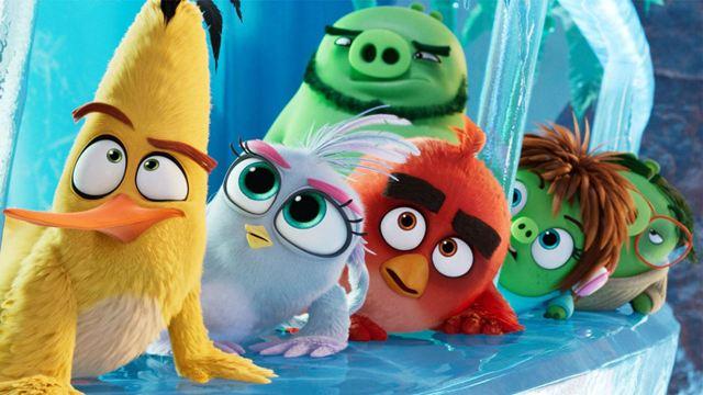 Angry Birds 2: Compositor brasileiro revela desafios de dar tom às piadas do filme (Entrevista Exclusiva)