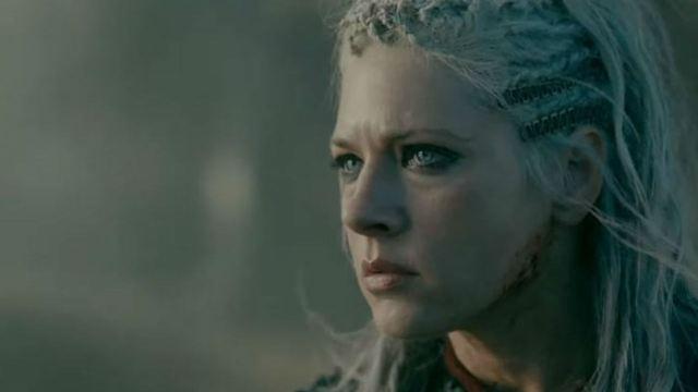 Vikings: Saiu o trailer da temporada final