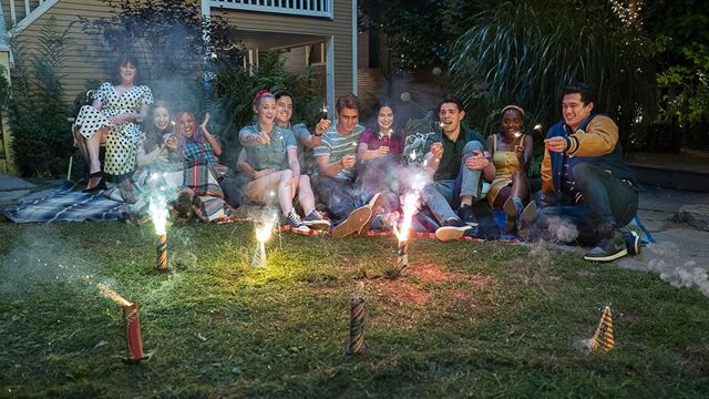 Dicas do Dia: A 4ª temporada de Riverdale estreia hoje na TV