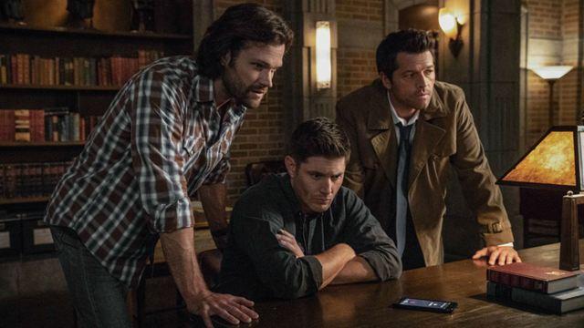 10 atores que participaram de Supernatural e você nem lembrava
