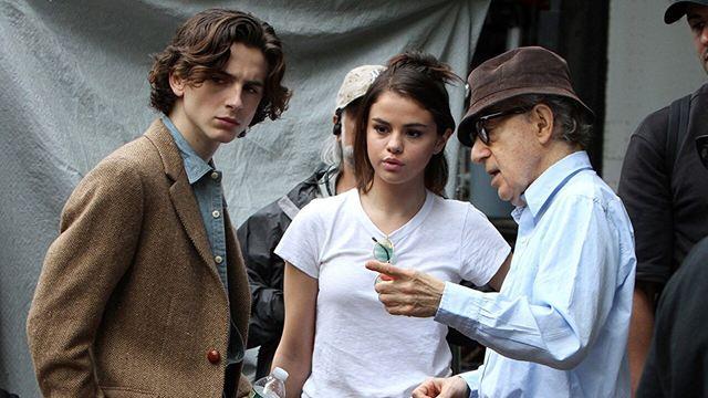 Um Dia de Chuva em Nova York: Novo filme de Woody Allen tem estreia antecipada no Brasil