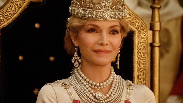 """Malévola - Dona do Mal: """"Há muita força e diversidade nessa história"""", diz Michelle Pfeiffer (Entrevista exclusiva)"""