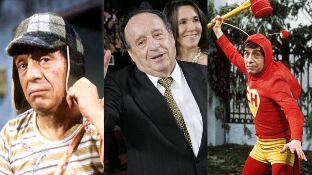"""Roberto Gómez Bolaños, criador de Chaves e Chapolin, vai ganhar série biográfica e """"universo compartilhado"""" na TV"""