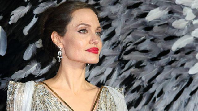 Enquete da Semana: Qual filme seria melhor se fosse protagonizado por Angelina Jolie?