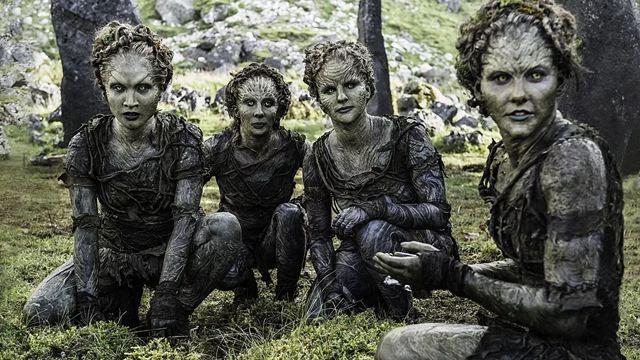 Game of Thrones: Prelúdio com Naomi Watts é cancelado