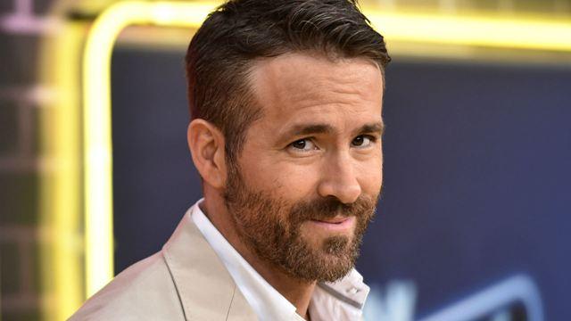 Ryan Reynolds faz coro para que Netflix insira Harry Potter no catálogo