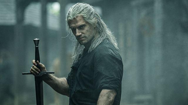 The Witcher: Série com Henry Cavill é renovada para 2ª temporada
