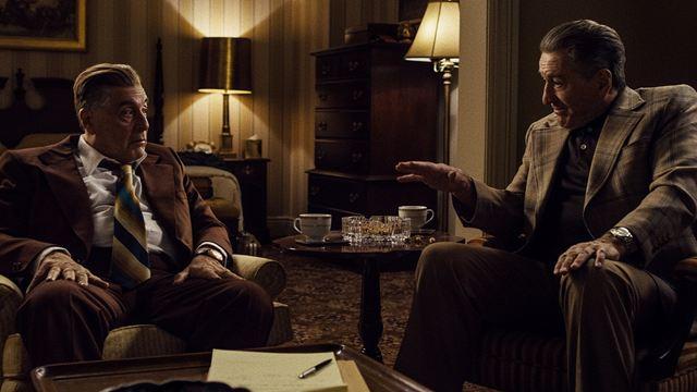 O Irlandês: Conheça as figuras reais que inspiraram o filme