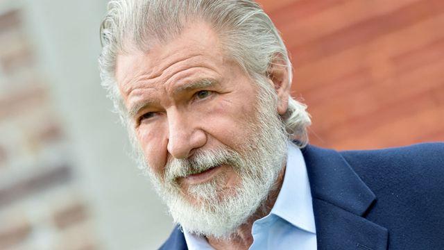 Harrison Ford pode estrelar sua primeira série de TV