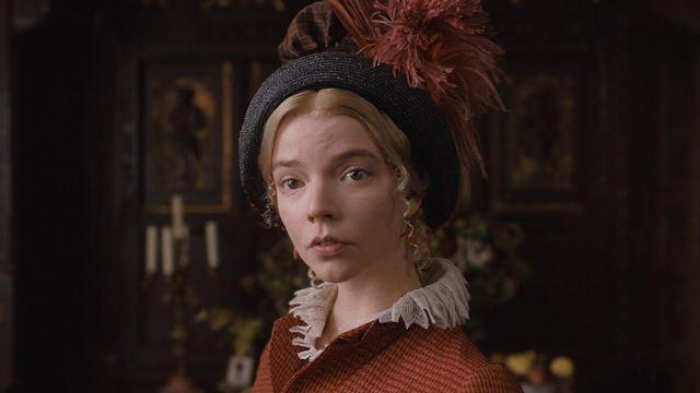 Emma: Saiu o trailer da adaptação da obra de Jane Austen com Anya Taylor-Joy