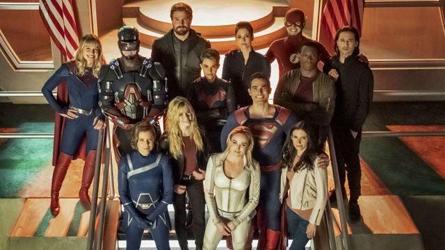 Crise nas Infinitas Terras: Tudo o que sabemos sobre o crossover de Arrow, The Flash, Supergirl, Batwoman e Legends of Tomorrow