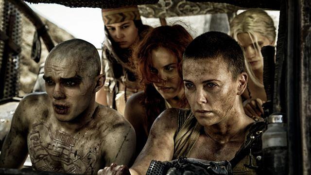 Dicas do Dia: Guardiões da Galáxia e Mad Max - Estrada da Fúria são os destaques