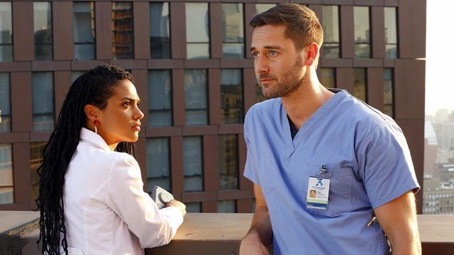 Hospital New Amsterdam: Conheça o elenco da série
