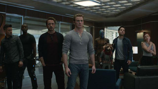 Vingadores: Ultimato já tem data para chegar ao streaming