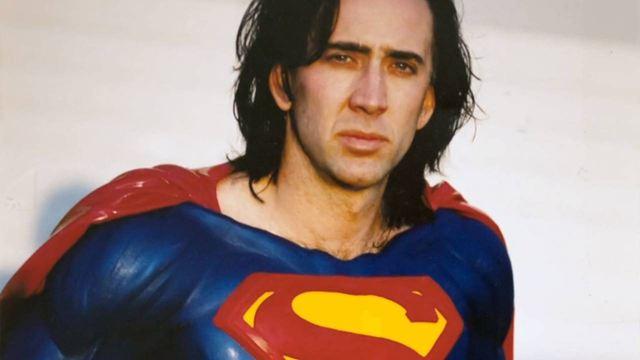 Crise nas Infinitas Terras: Produtor tentou escalar Nicolas Cage para o crossover