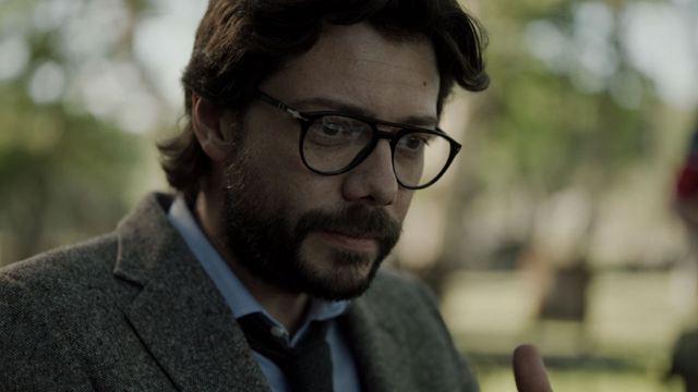 CCXP 2019: La Casa de Papel apresenta cena inédita do Professor na 4ª temporada (Descrição)
