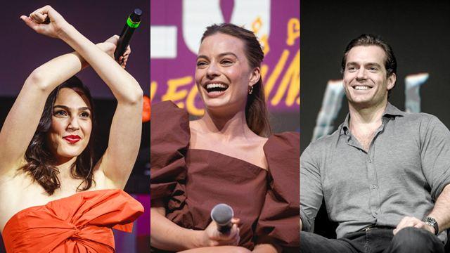 Enquete da Semana: Qual foi o melhor momento da CCXP 2019?
