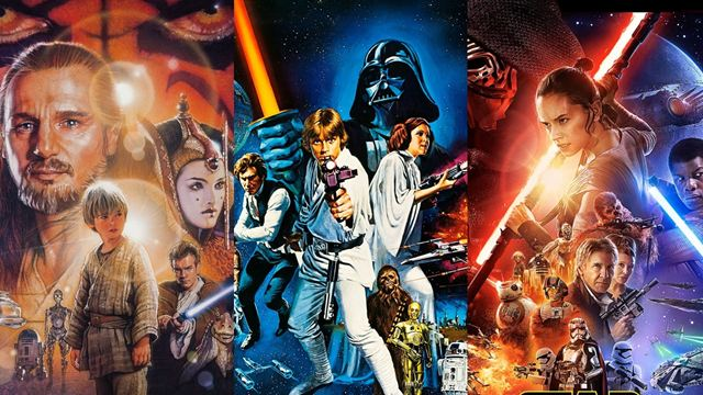 Dicas do Dia: Vice e Especial Star Wars são os destaques