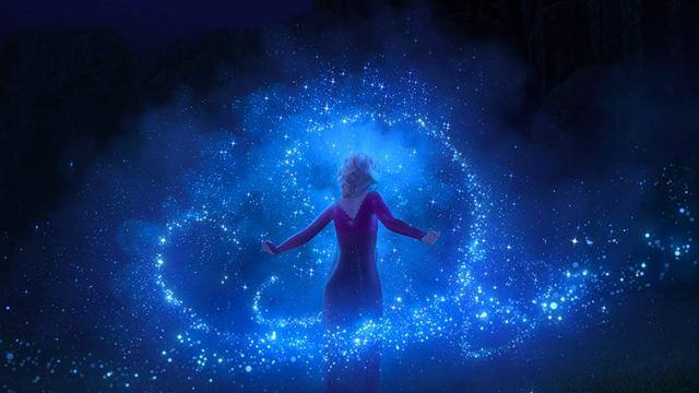 Frozen 2: Ouça a música Into the Unknown em 29 línguas diferentes
