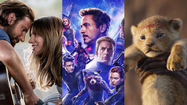 Retrospectiva 2019: Os filmes mais acessados pelos leitores do AdoroCinema