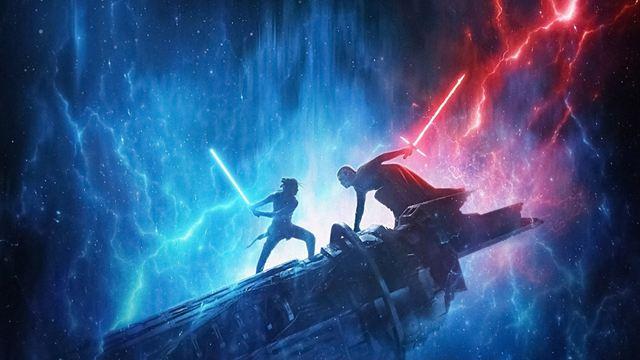 Star Wars: A Ascensão Skywalker é a maior estreia da semana