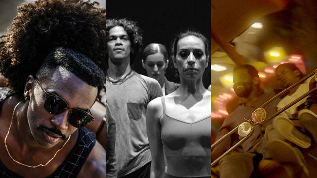 Festival do Rio 2019: Fim de Festa, Ressaca e Breve Miragem de Sol estão entre os grandes vencedores