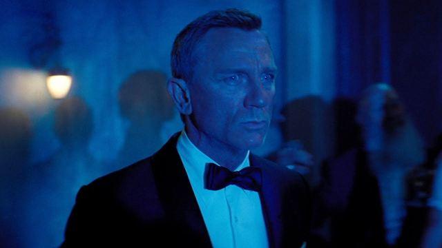 007 - Sem Tempo Para Morrer: Lashana Lynch aparece como a agente em nova imagem