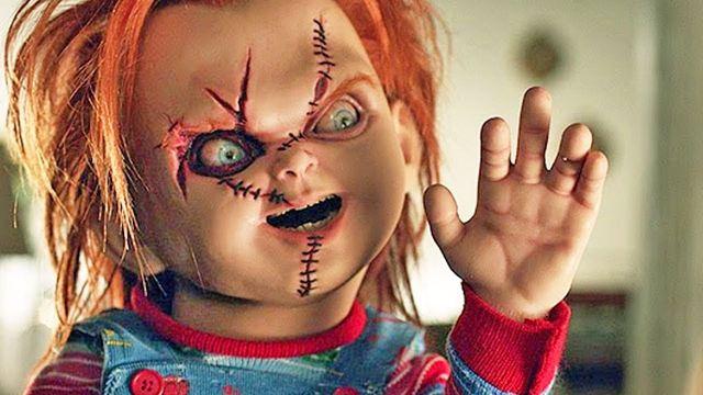 Chucky, o Brinquedo Assassino vai ganhar série de TV