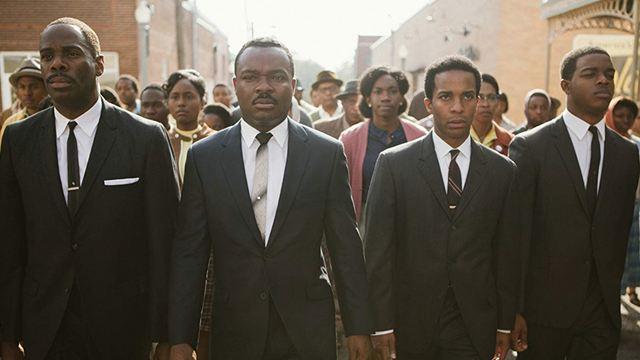 Dicas do Dia: As Panteras e Selma - Uma Luta Pela Igualdade são os destaques de hoje