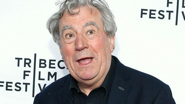 Terry Jones, fundador do Monty Python, morre aos 77 anos