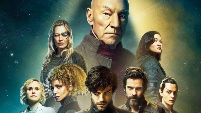 Star Trek: 5 coisas que você precisa saber para ver Picard