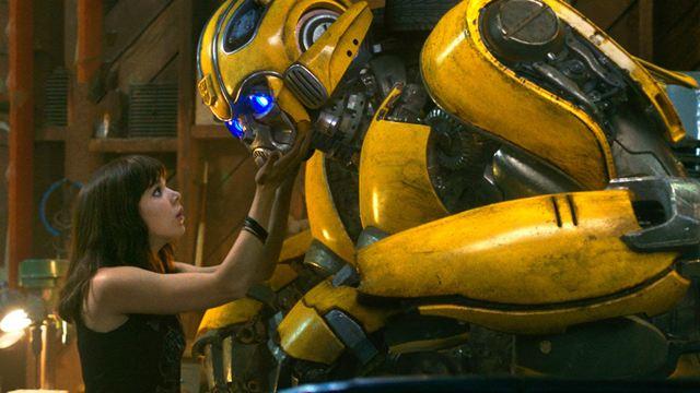 Transformers: Paramount contrata roteiristas para dois novos filmes da franquia