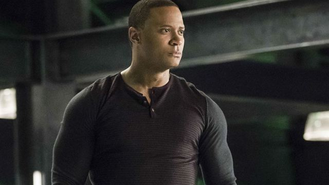 Arrow: Episódio final traz conexão com Lanterna Verde