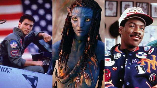 8 Filmes que tiveram continuações tardias