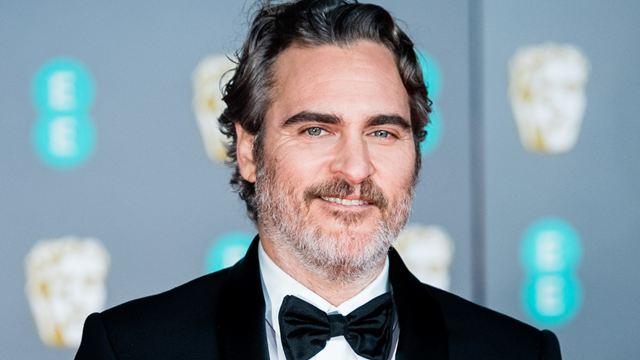 BAFTA 2020: Joaquin Phoenix critica falta de diversidade em Hollywood em discurso