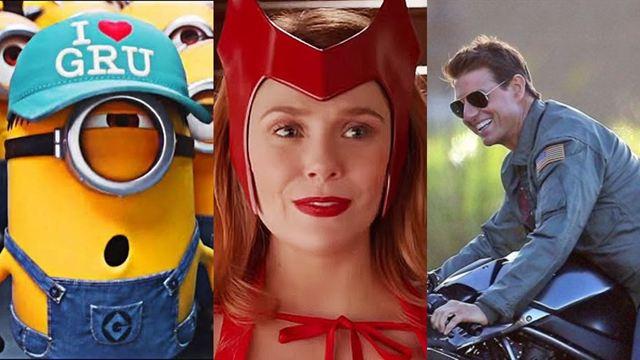 Super Bowl 2020: Os principais trailers revelados no evento